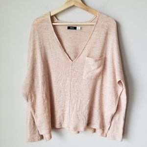 Urban Outfitters BDG Oversized Pullover Shirt